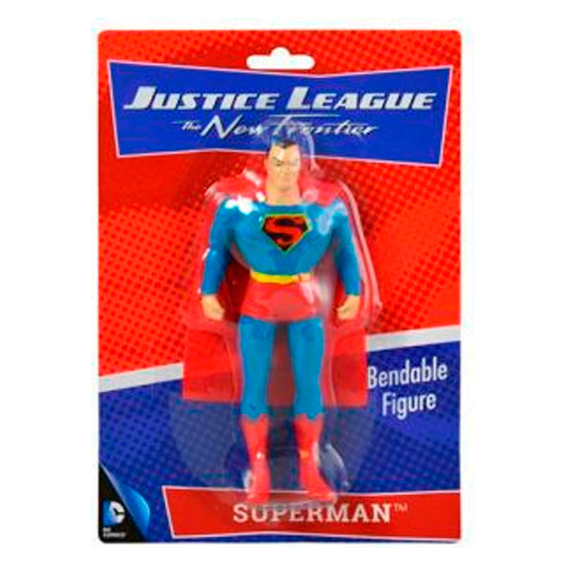 Justice League Superman Flexible