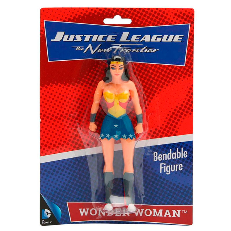 Justice League Wonder Woman Flexible