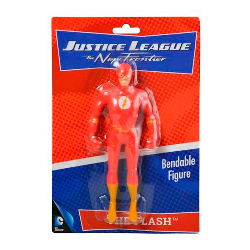 Justice League Flash Flexible