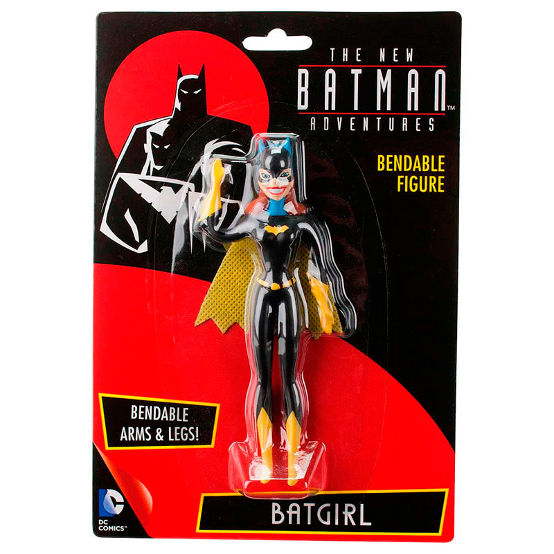 The New Batgirl Flexible