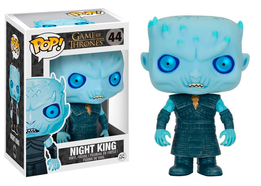 Pop Night King 44
