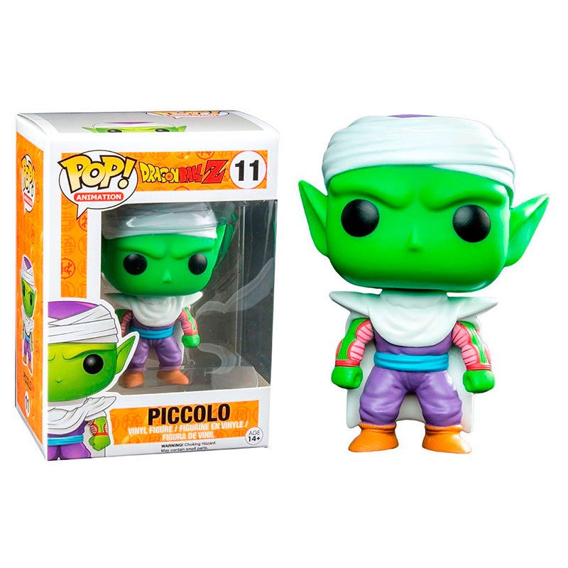 Pop Piccolo 11