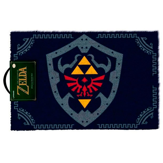 Felpudo Hylian Shield