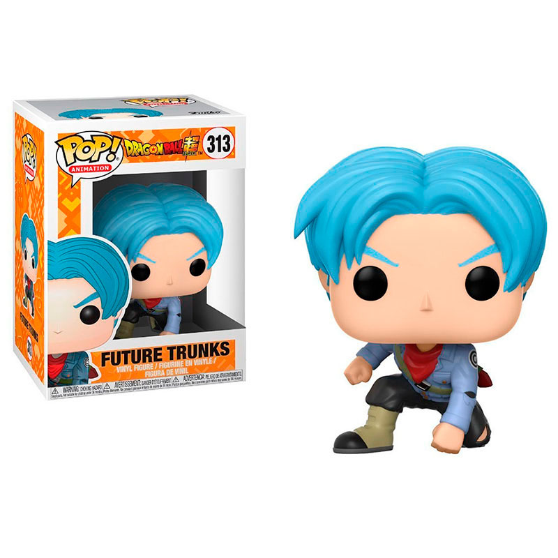 Pop Future Trunks 313