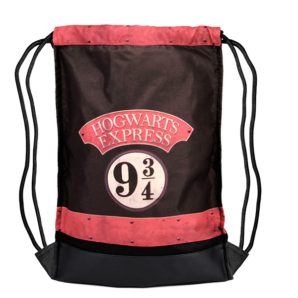 Mochila Harry Potter 9 3/4