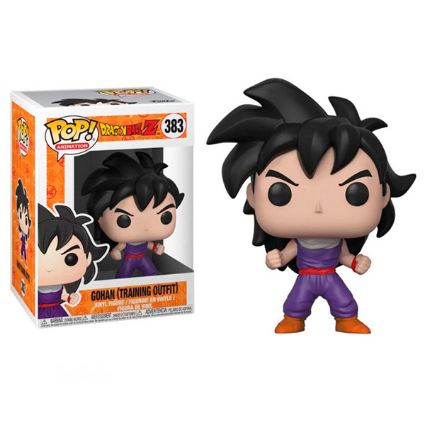 Pop Gohan 383 (Training outfit)