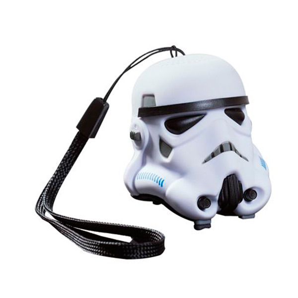 Altavoz Bluetooth Stormtrooper