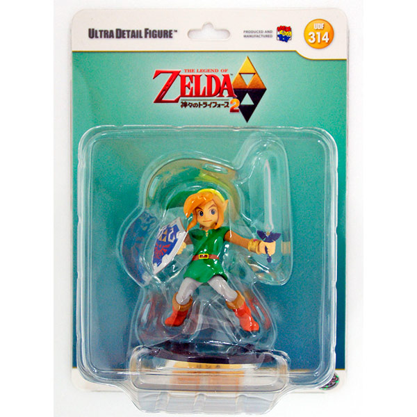 Figura Link BetweenWorlds