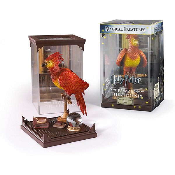 Figura Harry Potter Fawkes Fénix