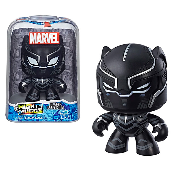 Mighty Muggs Black Panther