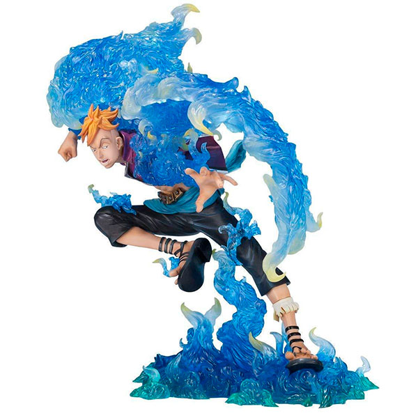 Figura Marco One Piece