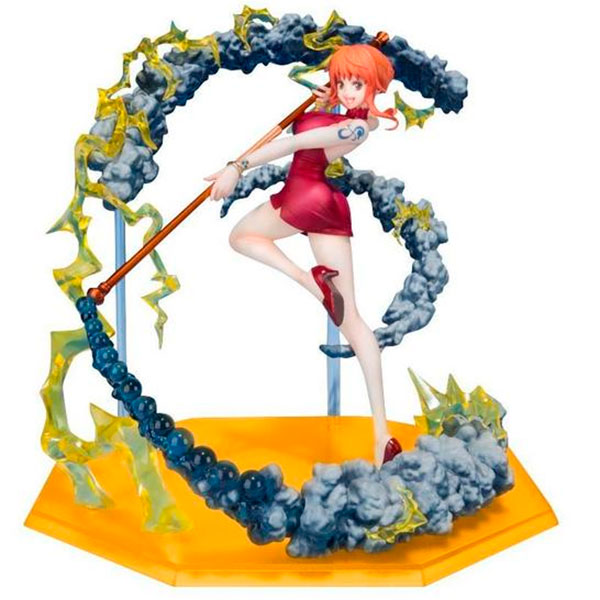 Figura Nami Black Ball