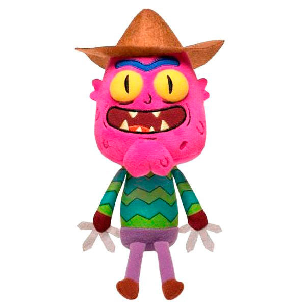 Peluche Scary Terry