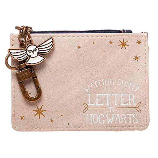 Monedero Hedwig Letters