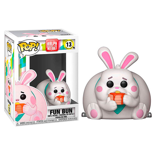 Pop Fun Bun 13