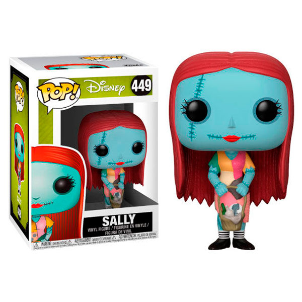 Pop Sally 449