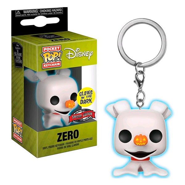 Pocket Pop Zero