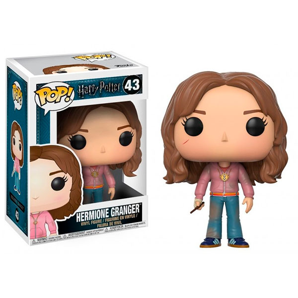 Pop Hermione with Time Turner 43