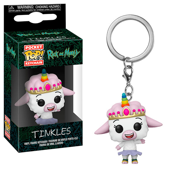 Pocket Pop Tinkles