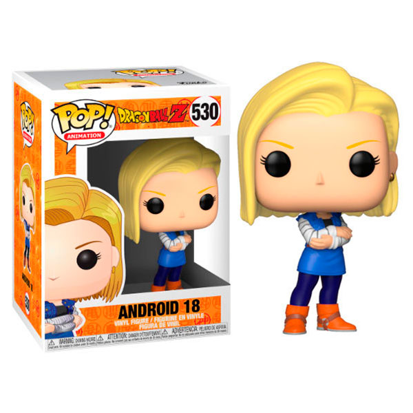 Pop Android A18 530