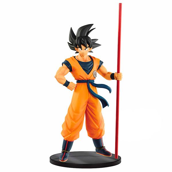 Figura Goku The Movie Broly