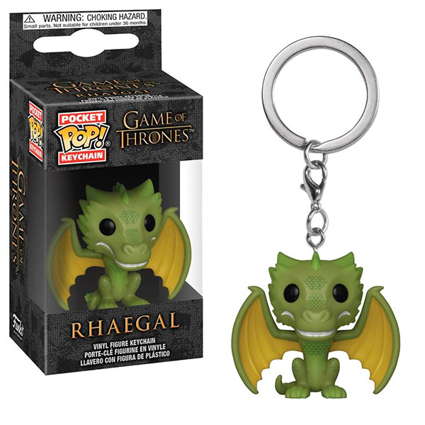 Pocket Pop Rhaegal