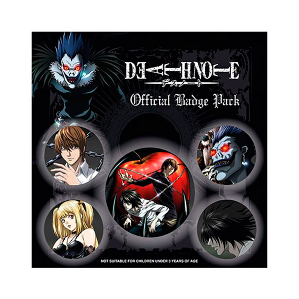 Chapas Death Note