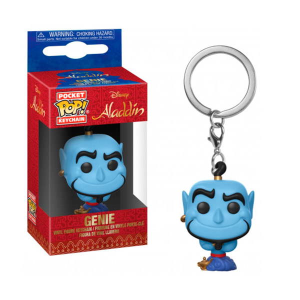 Pocket Pop Genio Aladdin
