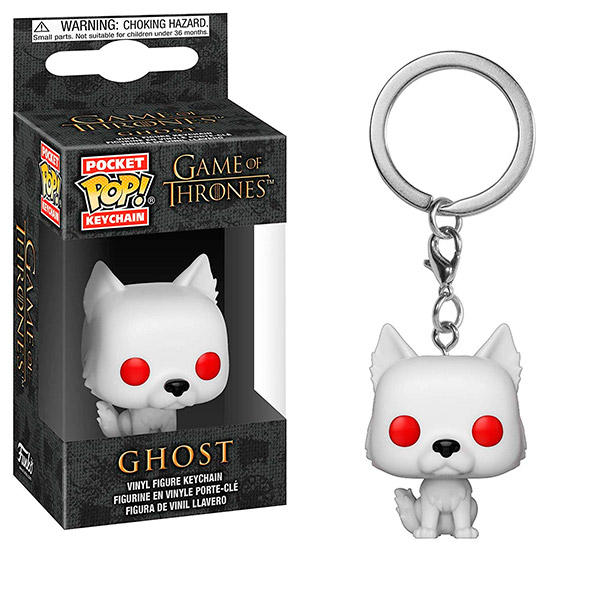 Pocket Pop Ghost
