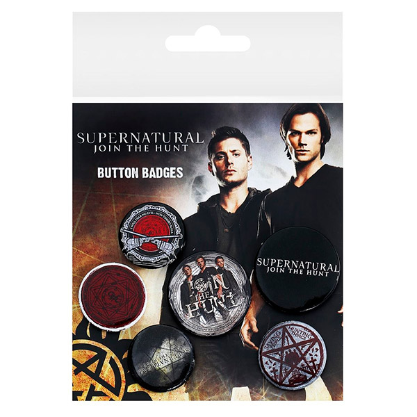 Chapas Supernatural Saving People