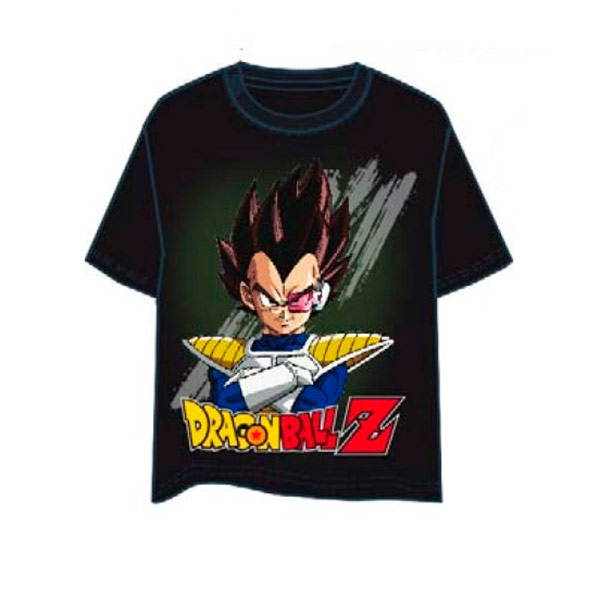 Camiseta Vegeta Original