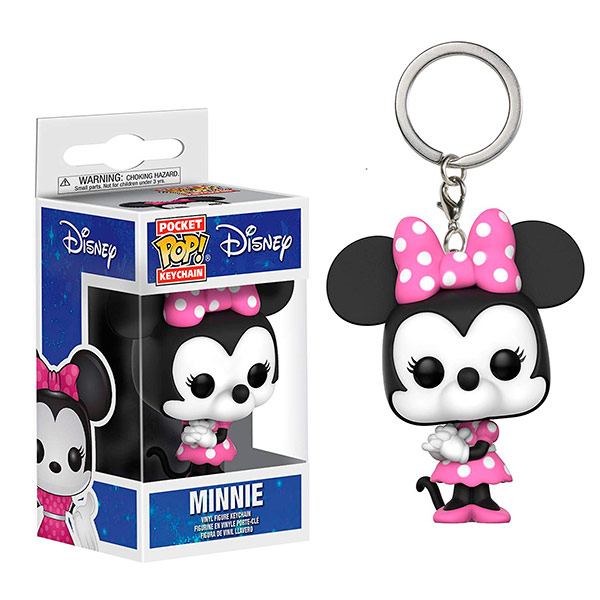 Pocket Pop Minnie
