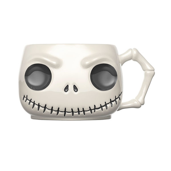Taza Homewares Jack Skellington