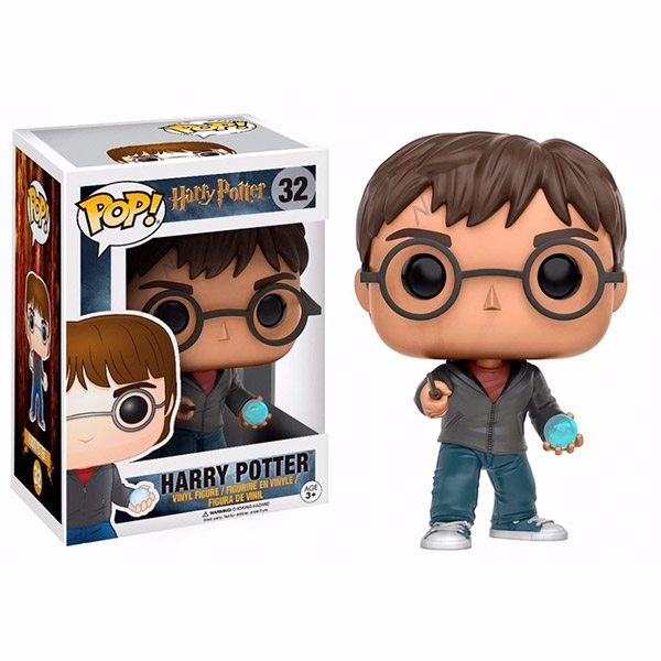 Pop Harry Potter With Prophecy 32