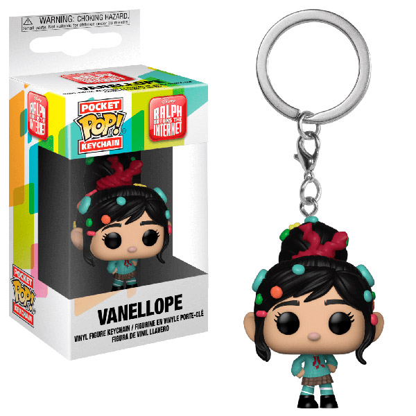 Pocket Pop Vanellope