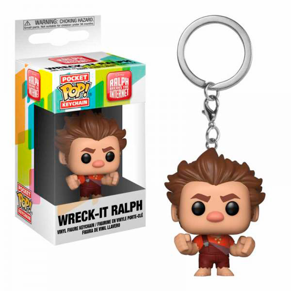 Pocket Pop Rompe Ralph