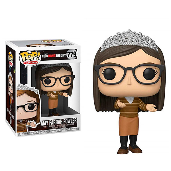 Pop Amy Farrah Fowler 779