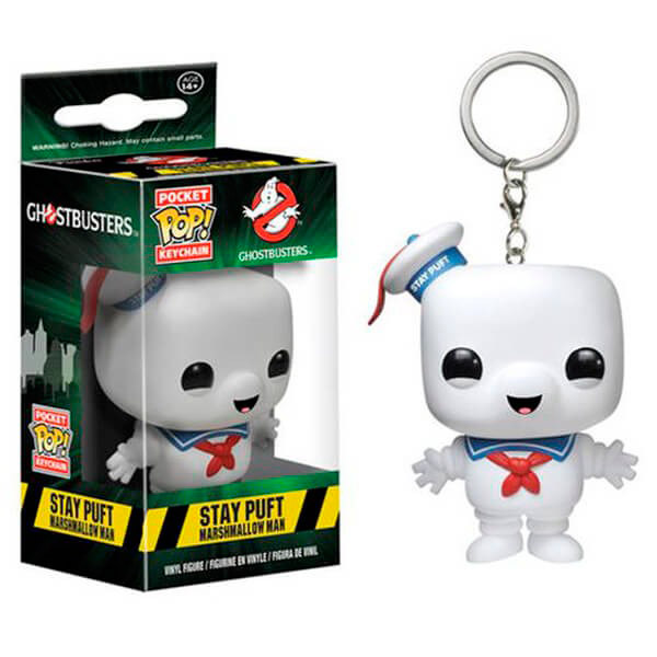Pocket Pop Stay Puft