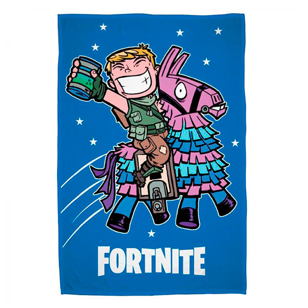 Toalla Fortnite Skin