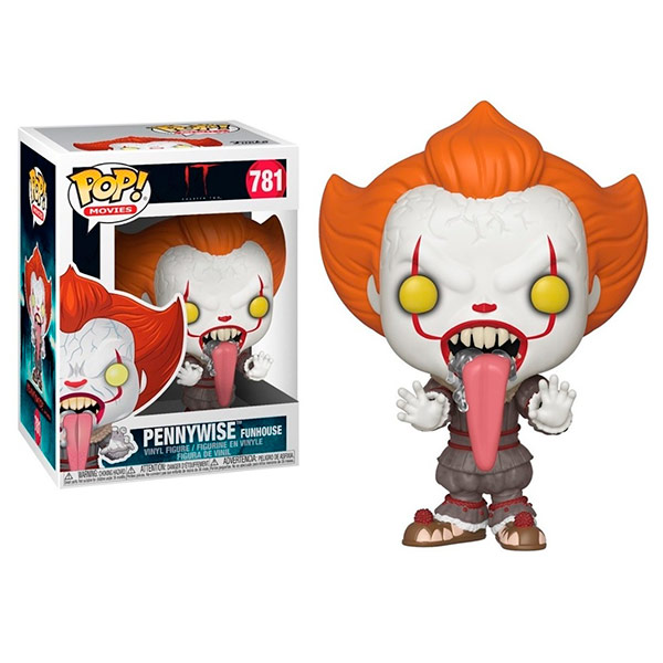 Pop Pennywise Dog Tongue 781