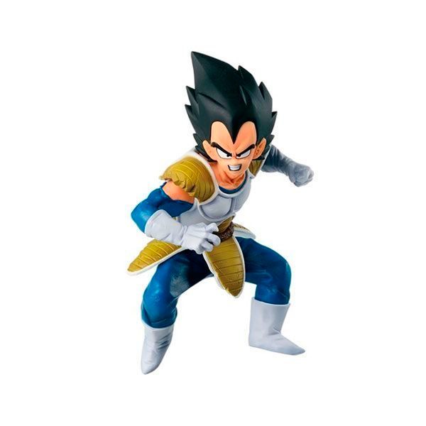 Figura Vegeta World Colosseum