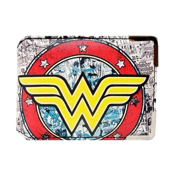 Cartera Wonder Woman