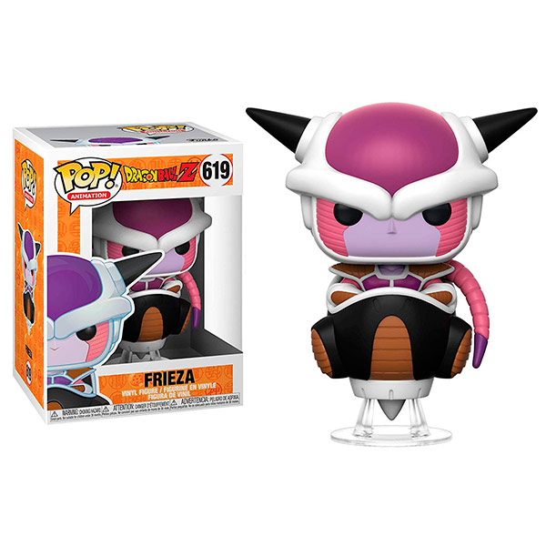Pop Frieza 619