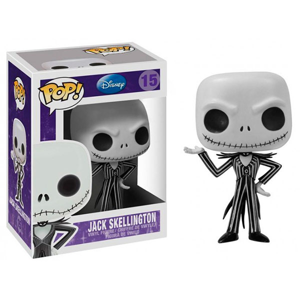 Pop Jack Skellington 15