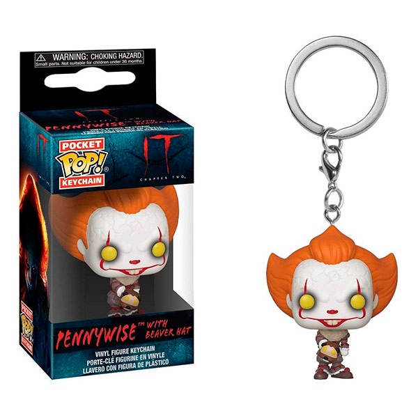 Pocket Pop Pennywise Beaver Hat