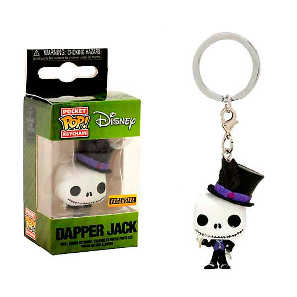 Pocket Pop Dapper Jack