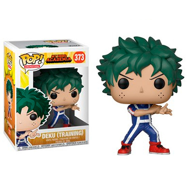 Pop Deku (Training) 373