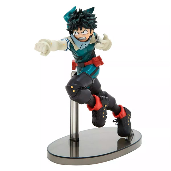 Figura Midoriya 16cm Enter The Hero