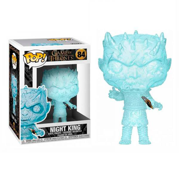 Pop Night King 84