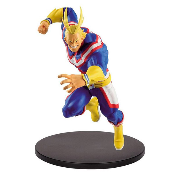 Figura All Mighty Vol. 5